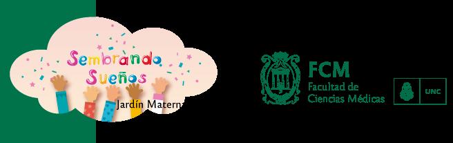 Jardín Maternal Sembrando Sueños Logo